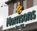 Champagne and salmon boost festive sales at Morrisons Image