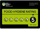 Gloucester revealed as the best place for food hygiene in England Image