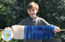 Punchline Business and Community Champion: Gloucester schoolboy 3D prints PPE for key workers Image