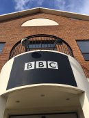 BBC cutting 450 jobs in regions Image