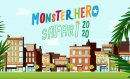 MonsterHeroes are coming to Gloucester – can you find them all? Image
