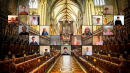 Choral scholars from cathedrals across the south west join forces to raise funds Image
