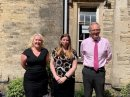 Accountancy firm strengthens team with appointment of new partner Image