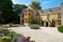 Cotswolds country house hotel on the market for £6.5m Image