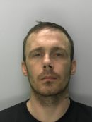 Jailed for attack on pregnant woman Image