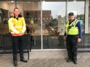 Council urges business owners to stay alert this bank holiday weekend Image