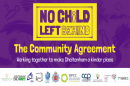 No Child Left Behind launches across town Image