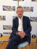 Punchline Talks - Richard Graham faces the day's big questions Image