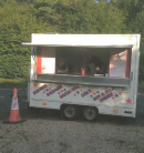 Appeal for food truck stolen in Cirencester Image