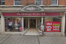 Edinburgh Woollen Mill on the brink of collapse Image