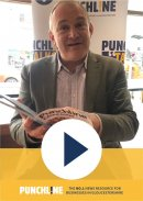 Punchline Talks: Ed Davey, leader of the Liberal Democrats Image