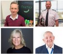 Queen's birthday honours celebrates great and good of county Image