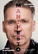 Win a copy of Dale Vince's new book 'Manifesto' Image
