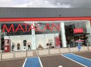 Christmas sales fall for Matalan Image