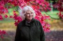 The Duchess of Cornwall visits Westonbirt  Image