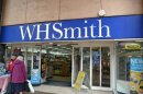 High Street stores no longer delivering revenue growth for WHSmith Image