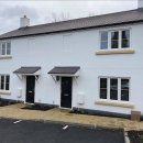 Five new affordable homes completed in time for Christmas Image