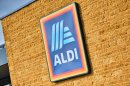 Christmas sales soar at Aldi Image