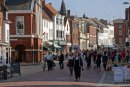 Business leader warns of threat to our town centres Image