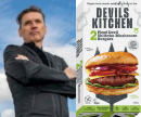 VIDEO Dale Vince excited by vegan meal expansion Image