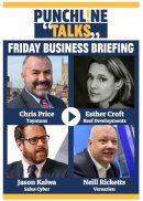 VIDEO Punchline Talks: Friday Briefing, Feb 26 Image