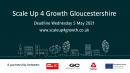 Scale Up 4 Growth launches in Gloucestershire with £1m grants available Image