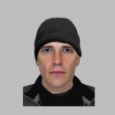 Police release efit of man following suspected robbery Image