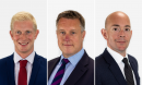 Brunsdon Insurance Brokers reveals three promotions Image
