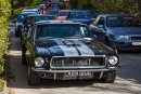 Mustangs lead the way to Beaulieu's Simply Ford  Image