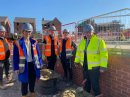 Boris Johnson applauds mortgage scheme on Gloucestershire visit Image