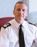 New man in place after shock resignation of fire and rescue boss Image