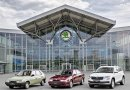 Skoda celebrates 15 millionth vehicle since VW partnership Image