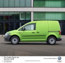 VW Caddy is even more tempting Image