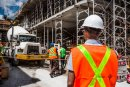 Crunch time as construction industry faces double whammy Image