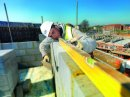 Record profit for housebuilder  Image