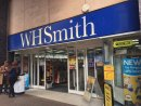 WHSmith cutting up to 1,500 jobs Image