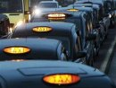 Safer taxi journeys set to be approved Image