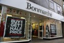 Bonmarché to shed store staff Image